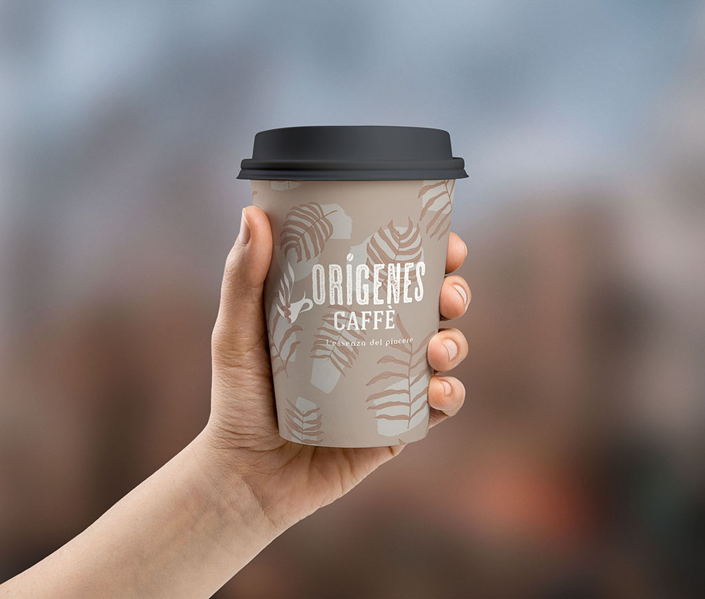 Origenes Caffe