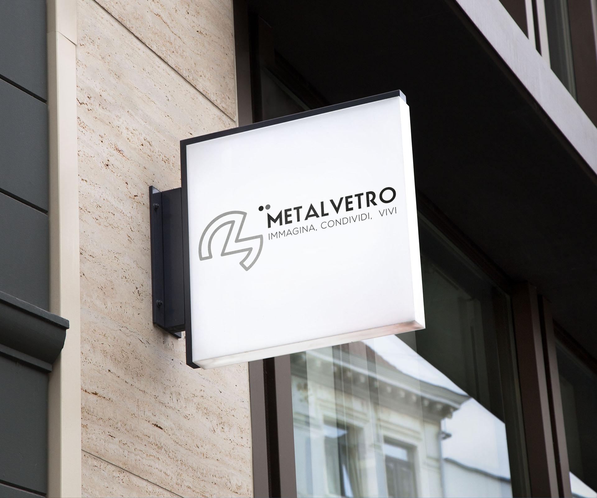 MetalVetro Brand